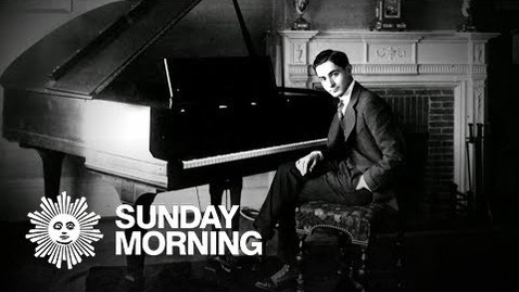 Thumbnail for entry American songsmith Irving Berlin