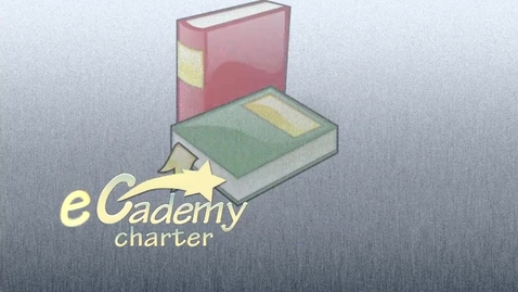 Thumbnail for entry eCademy Charter Informational Video