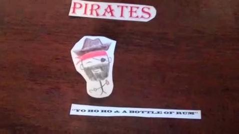 Thumbnail for entry Arg ! Pirates !