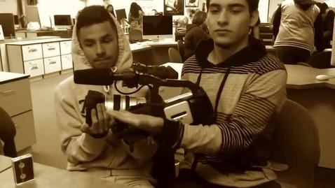 Thumbnail for entry Canon Xl-2 Tutorial Video
