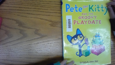 Thumbnail for entry 11 11 Pete the Kitty and the Groovy Play date with Carson and Ryker