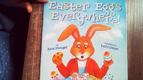 Thumbnail for entry Easter Eggs Everywhere