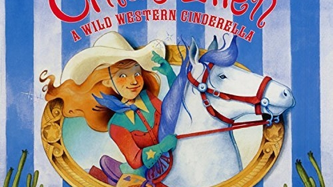 Thumbnail for entry Cindy Ellen: A Wild Western Cinderella - Mrs. Brannon