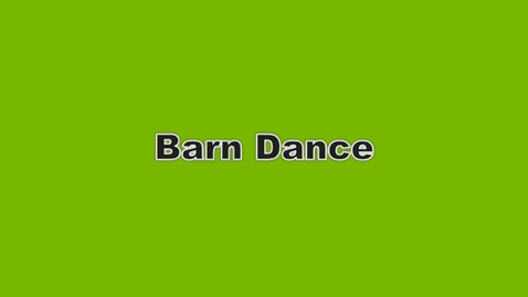 Thumbnail for entry Barn Dance Play Along