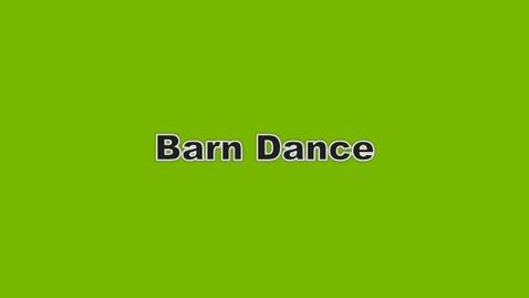 Thumbnail for entry Barn Dance Play Along