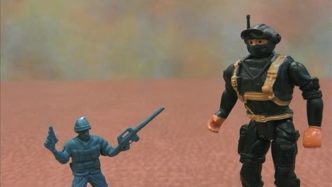 Thumbnail for entry Animated War