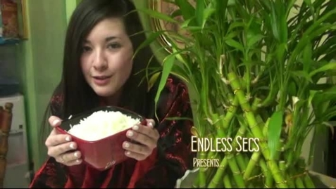 Thumbnail for entry White Rice