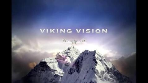 Thumbnail for entry Viking Vision News Wednesday 1-23-2013