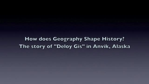 Thumbnail for entry How Does Geography Shape History?