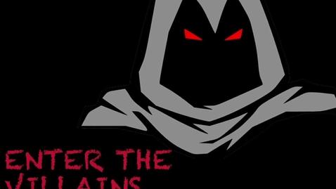 Thumbnail for entry Enter The Villains Superhero Mirror/Matching Lesson Idea