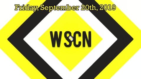Thumbnail for entry WSCN 09.20.19