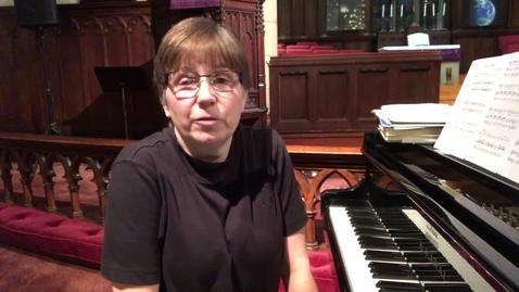 Thumbnail for entry Choir Lesson #2