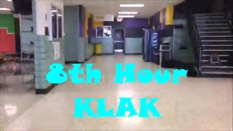 Thumbnail for entry KLAK 8th hour 3-3-17