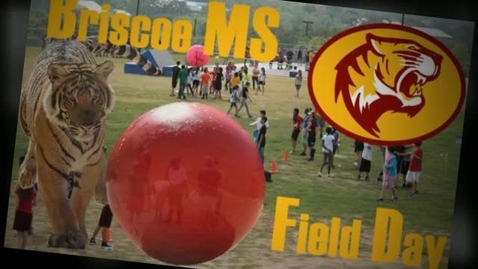 Thumbnail for entry Briscoe Field Day 2012