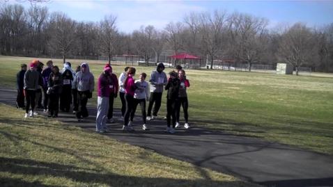 Thumbnail for entry Third Annual Coalition 5K Walk
