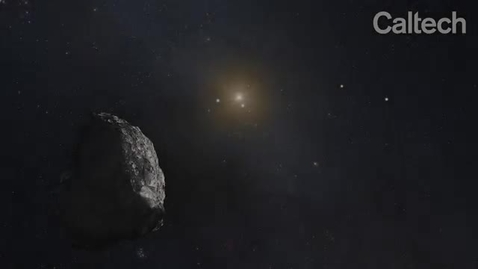 Thumbnail for entry Discovery of a Ninth Planet