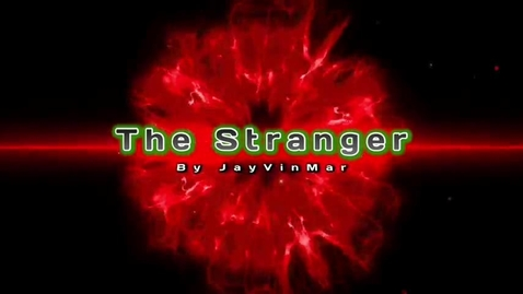 Thumbnail for entry The Stranger