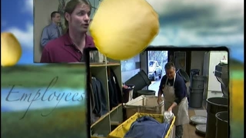 Thumbnail for entry Classified Employees Week 2010