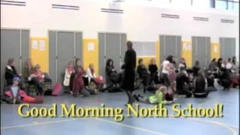 Thumbnail for entry North HTV News 1.31.2012