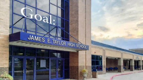 Thumbnail for entry 2016 Spring Accomplishments at Taylor High School
