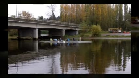 Thumbnail for entry Lakeside Middle School Sculling 2010