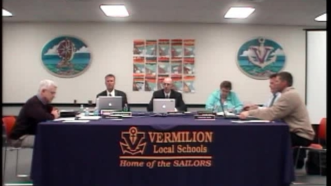 Thumbnail for entry March 2011 Board Meeting