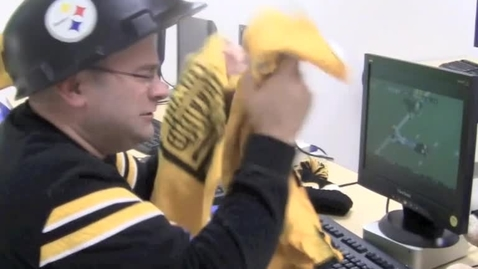 Thumbnail for entry When the Steelers Lose...