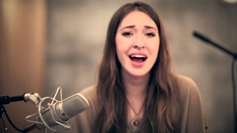 Thumbnail for entry Lauren Daigle - How Great Thou Art (Acoustic)