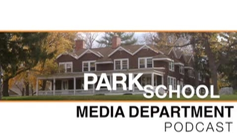 Thumbnail for entry Park School News May 7, 2010
