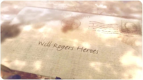 Thumbnail for entry Will Rogers Heroes Presents 10 Things
