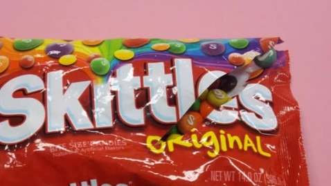 Thumbnail for entry 2012 JMS Claymation Bye Bye Skittles