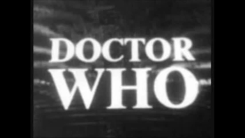 Thumbnail for entry Dr. Who Blooper Reel