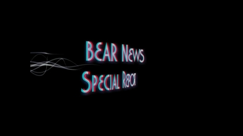 Thumbnail for entry BEAR News Special Report: Healthy Choices