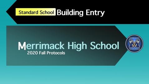 Thumbnail for entry MHS Fall 2020 PSA's