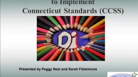 Thumbnail for entry Differentiated Instruction - Preassessment
