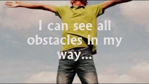 Thumbnail for entry I CAN SEE CLEARLY NOW (Lyrics) - JIMMY CLIFF