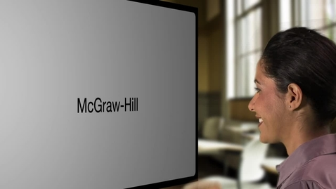 Thumbnail for entry McGraw-Hill networks Experience