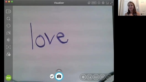 Thumbnail for entry Sight Words for week of 5/25