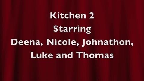 Thumbnail for entry Iron Chef Kitchen 2 Period 6