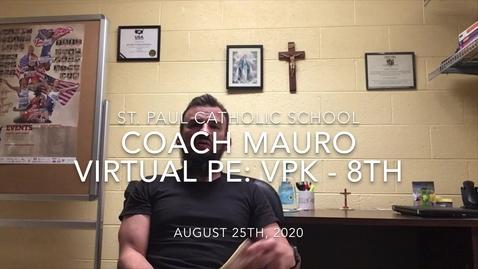 Thumbnail for entry PE Intro virtual 2020