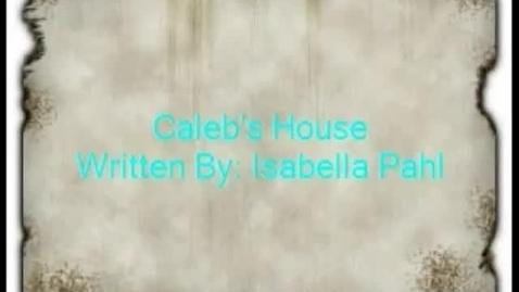 Thumbnail for entry Isabella--Digital Story