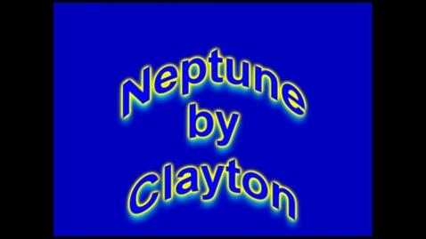 Thumbnail for entry Uranus by Clayton