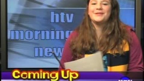 Thumbnail for entry HTV News 11.19.2010