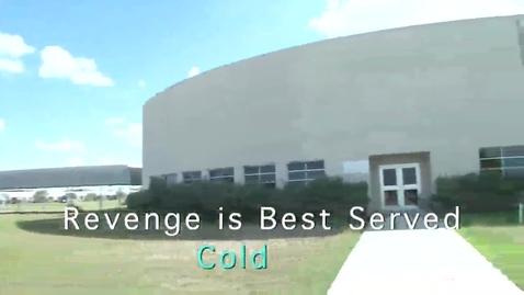 Thumbnail for entry Revenge Best Served Cold