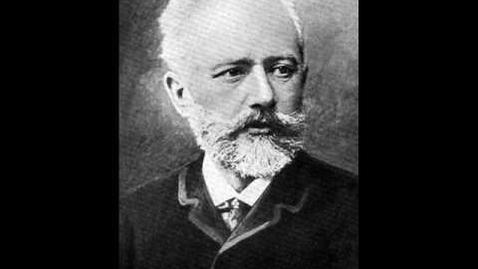 Thumbnail for entry Tchaikovsky Nutcracker Suite - Russian Dance Trepak