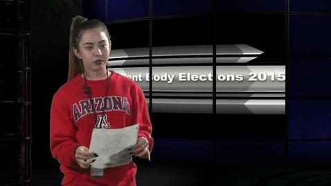 Thumbnail for entry Student Council Nominee Speech: Paola Uzarraga