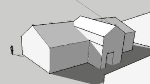 Thumbnail for entry Drafting 8 Roofs