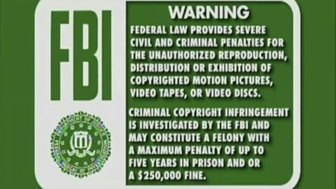 Thumbnail for entry Brandon Gilbert's Forensic Short Movie