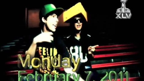 Thumbnail for entry Monday, February 7, 2011