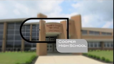 Thumbnail for entry Be Part of Something Great @Cooper HS